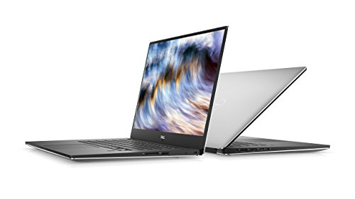 DELL XPS 15 9570 i7 15.6 inch IPS SSD Silver