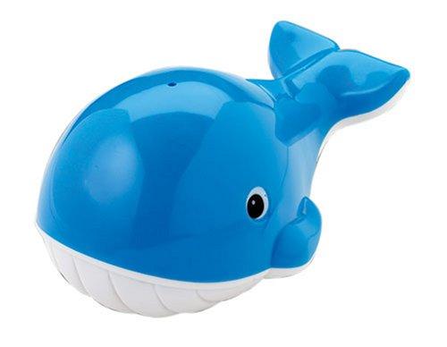 Desconocido Happy People 40402  - Happy Baby, Badewal Azul Oscuro