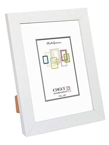 Chely Intermarket, Marcos Diplomas 15x20 cm Blanco