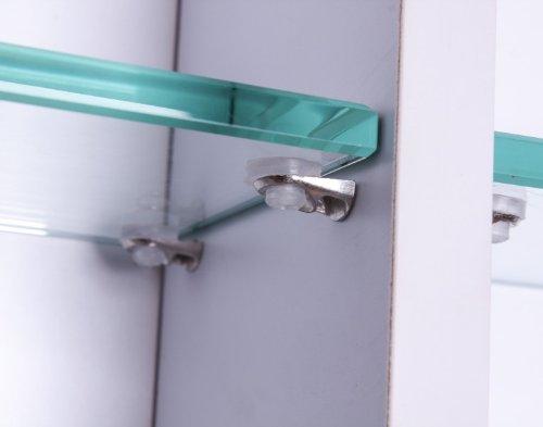Spiegelschrank 90 cm – Galdem EVEN90 - 4