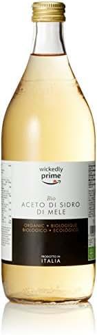 Wickedly Prime Vinaigre de cidre de pomme bio
