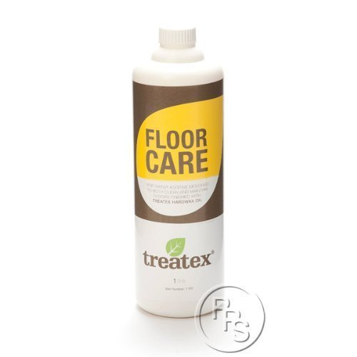 Treatex Floor Care Cleaner 1160e - 1 litre