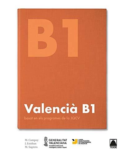Valencià B1 (2019)