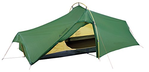 VAUDE Tent Power Lizard SUL 2-3 person, green