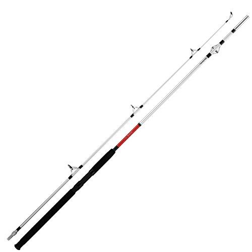 Daiwa nbsp;Sensor Canne à Pêche 50–200g 1,80m