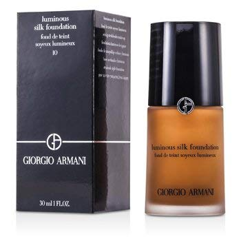 Giorgio Armani Luminous Silk Foundation - # 10 30ml