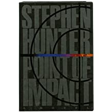 Point of Impact by Stephen Hunter (1993-02-01)