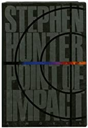 Point of Impact by Stephen Hunter (1993-03-26)