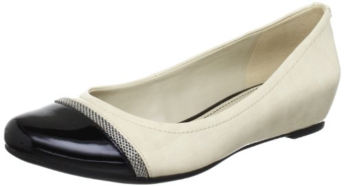 naturalizer-nehara-b6210s3255-damen-ballerinas-beige-pale-ivory-black-eu-40-uk-65-us-85