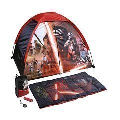Star Wars 5 Piece Explorer Camp Kit