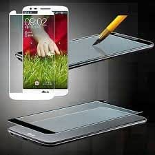 LG G2 PREMIUM QUALITY TEMPERED GLASS SCREEN PROTECTOR