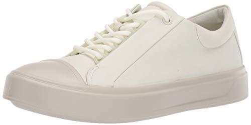 ECCO Herren Flexure T-Cap M Sneaker Weiß (Shadow White 1152) 47 EU Ecco Cap