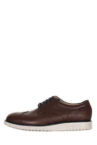 Uomo Inglese Callaghan 10501 Marrone