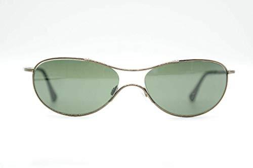 Freudenhaus 365 02 Braun oval Sonnenbrille sunglasses Brille