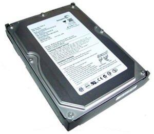 Seagate Hard Disk 500 GB