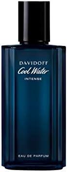 DAVIDOFF Cool Water Intense eau de parfum For Men, 75 ml, DAVPFW078