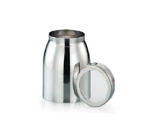 JVL Pot Canister Set, 3-Pieces