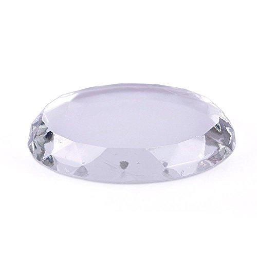 janedream beliebt Dekoration Keep Ihr Kleber Cool länger Kristall Klebstoff Halterung