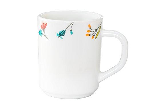 Mug Set of 6 Pcs Minerva By Larah