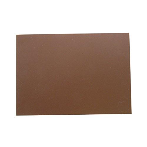 Linoleum-Platte, Din A3 [Spielzeug]