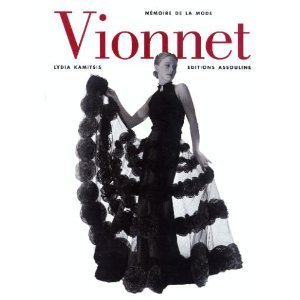 Madeleine Vionnet : Mémoire de la Mode