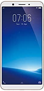 Vivo Y71i (Gold) Without Offers