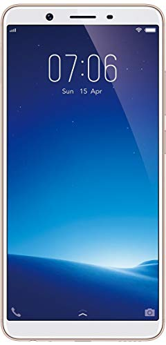 Vivo Y71i (Gold, 2GB RAM, 16GB Storage) with Offers
