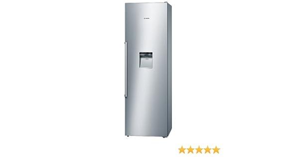 Bosch Kühlschrank Mit Eiswürfelbereiter : Bosch gsd pi serie gefrierschrank a gefrieren l
