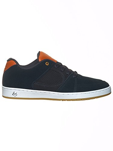 eS Accel Slim Navy/Brown/White navy/brown/white