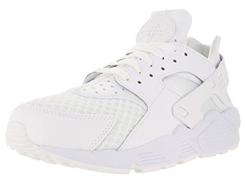 Nike Air Huarache, Chaussures De Sport Pour Homme Blanches