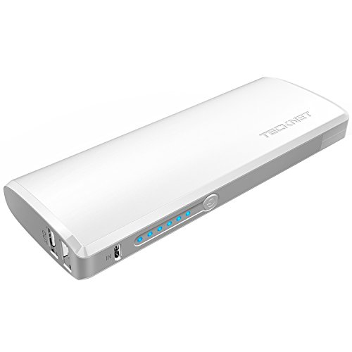 tecknet-powerwave-w2-13000mah-2-port-usb-portable-charger-external-battery-power-bank-with-bluetek-s