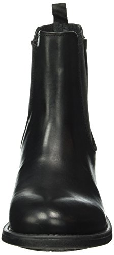 Bottines 14708 Noir Shoes Froide Doublure à Femme SHOOT Noir Sh Hz4fnnW