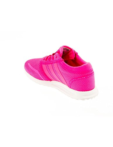 Adidas - Adidas Scarpe Sportive Bambina Los Angeles C Fuxia