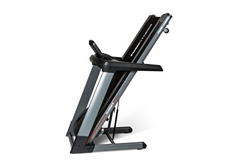 2018-Flow-Fitness-DTM2500-Foldable-Treadmill-Running-Fitness-Machine