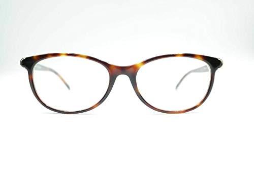 Chloé CE 2614 52[]17 140 Braun oval Brille Brillengestell eyeglasses