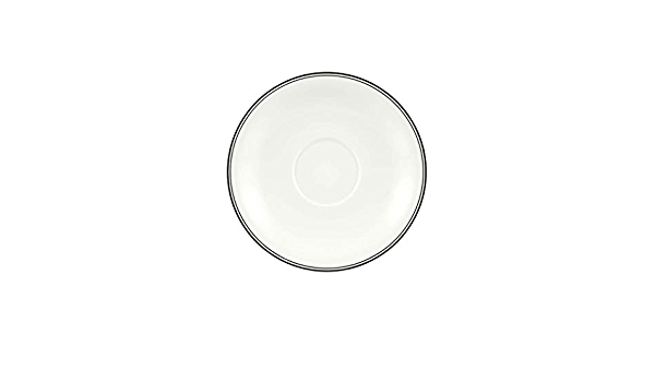 Villeroy Boch Charm And Breakfast Design Naif Coffee At Lait Saucer 20 Cm Premium Porcelain White Amazon Co Uk Kitchen Home