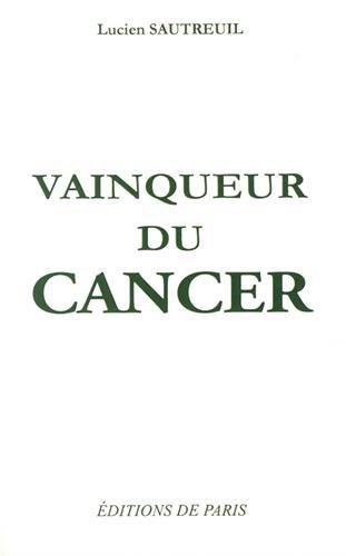 Vainqueur du cancer