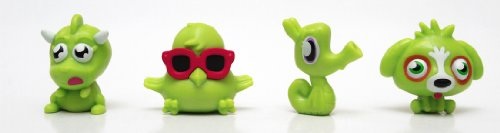 Image of Moshi Monsters Moshi Goo Bath Pack