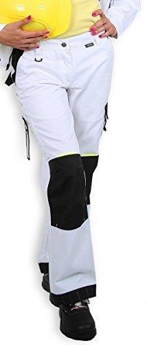 LEIPOLD+DÖHLE PROFI-X Damen Arbeitshose Bundhose,mit vielen Taschen