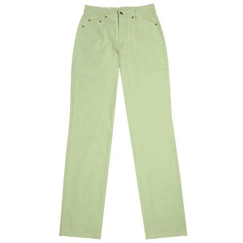 MAC, Jeans, Stella,Stretch Gabardine,lindgrün [11887] Lindgrün