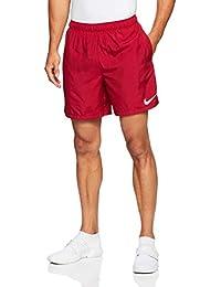 eb753fee1bc7 Amazon.co.uk  Nike - Red   Shorts   Men  Clothing