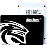 KingSpec 360GB SATA III interne Festplatte 2.5 Inch SSD High Speed Solid-State-Laufwerk 6Gb/s