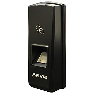 ANVIZ T5 PRO FINGERPRINT & RFID CONTROLLER [1] (Epitome Certified)