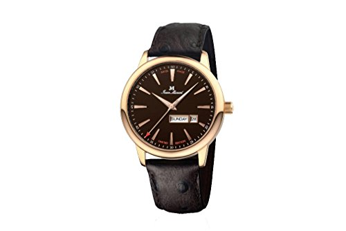 Jean Marcel mens watch Palmarium automatic 470.271.72