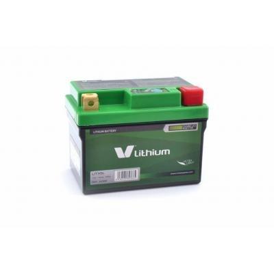 Batería LITX5-L de iones de litio.