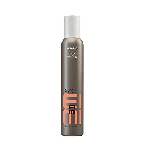 Wella Eimi Curl Please - Espuma de peinado, 300 ml