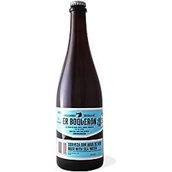 Er Boqueron 0,75 l. - Cerveza Premium
