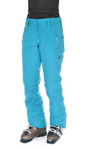 Völkl Performance Wear Damen Skihose Gold Pants, Ocean, 44, 451011.325