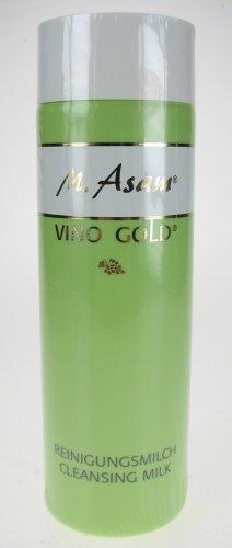 M.Asam Vino Gold Reinigungsmilch - 250ml