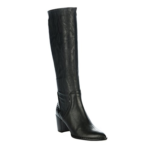 Bottes femme - FRANCE MODE - Noir - Millim Noir